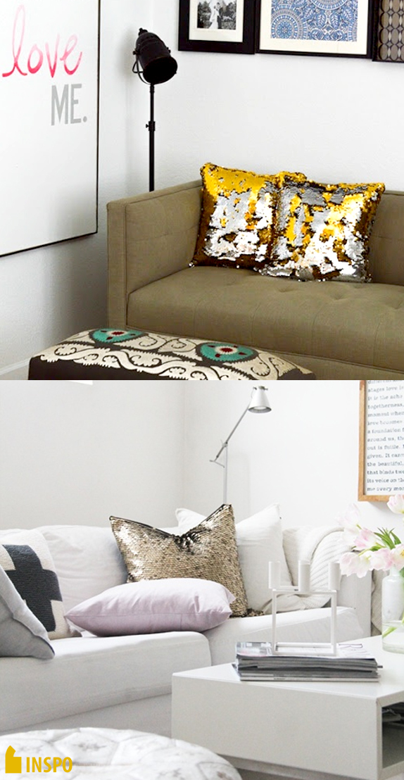 DIY_Glitter_Sequin_Metallic_Heart_Pillow_Inspiration2