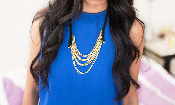 DIY_Layered_Chain_Braided_Leather_Anthropologie_Necklace_L