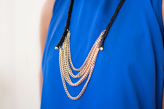 DIY_Layered_Chain_Braided_Leather_Anthropologie_Necklace_L2